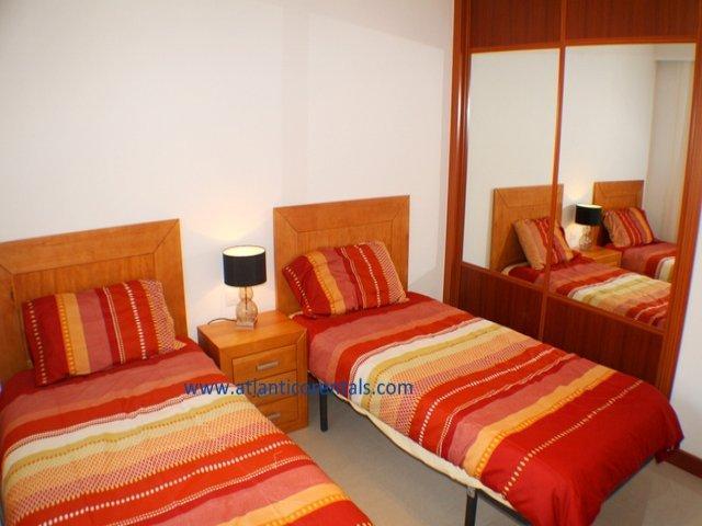 bedroom 1 - Los Arcos, Puerto del Carmen, Lanzarote